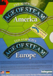 Age of Steam : America & Europe